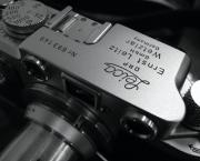 Life with Leica