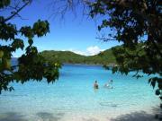米領バージン諸島セント・トーマス島