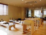 スポーツ・栄養クリニック Pilates Lab