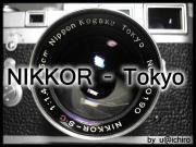 NIKKOR-Tokyo