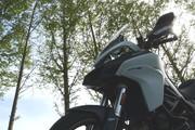 ほっと、バイク!