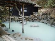 ヒトミの温泉グルメ日記