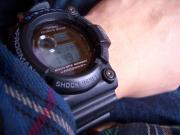 great G-SHOCK world