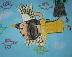 図画工作・美術教育の大切さを考える