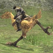 Final FantasyXI 旅日記