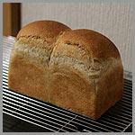 天然酵母パンのレシピのメモ。