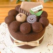 チョコレート百科