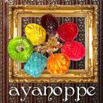MUSIC-TO-MY-EARS!! ~ayanoppeのブログ~