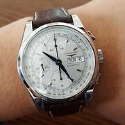 腕時計が好きすぎて