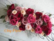 花と暮らす歓びを、あなたにも