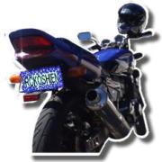 バイクでイイ女になる!!宣言