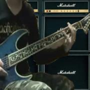 ギター演奏動画 カラコFP理容師ギタリスト