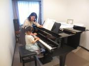 文京区白山 Myrthe(ミルテ)ピアノ教室