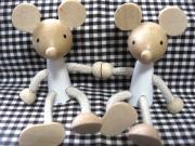 Twinberry+ハンドメイドの双子グッズ+