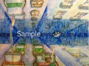 ハンドメイド雑貨S*blue商品ブログ