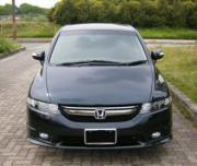 My Life with HONDA Odyssey RB