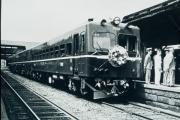 鉄道模型工作記録帳