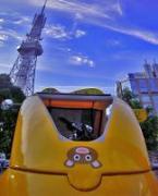 ベロタクシー名古屋の自転車3人乗りブログ