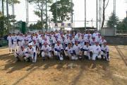 守山中学校野球部