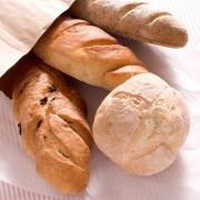 自家製天然酵母パンのお店  マーシーキッチン