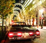 1975 Chevrolet Caprice Convertible