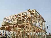 材木屋が造る住まい