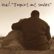HUG! ~Important smiles~