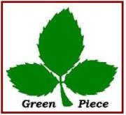 Green Piece日記