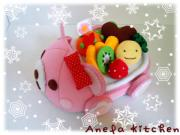 Anela kitchen