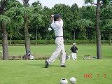 月いちゴルファーのゴルフ開眼日記