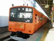 篠ノ井車両基地