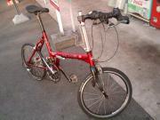 stoneyのちょいかじり@Wiki 自転車(KHS)