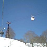 一年中滑りたい<スノーボード>