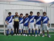 舞鶴のフットサルチームAMAZON PIVO