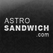 ASTROSANDWICH is a filmmaker group
