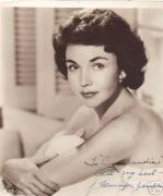 Portrait of Jennifer Jones