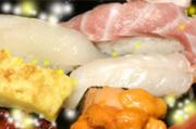 江戸前寿司〜へいらっしゃい〜
