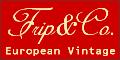 フランスからの超厳選古着 Fripe&Co.