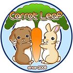 《Carrot Leaf》の日記