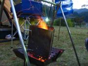 bonfireに魅せられて・・