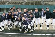 オール松原中学部公式サイト