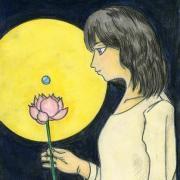 廻るピッツァの星 -A Story of Seven Seeds-