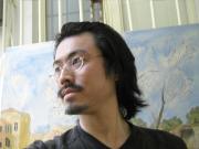 イタリアフィレンツェ在住画家白井良磨