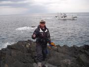 ヘタレ釣り師TENのブログ