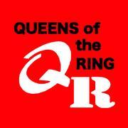 QR『クイーンズ・オブ・ザ・リング』