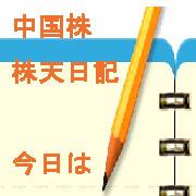 中国株 & FX 天気日記