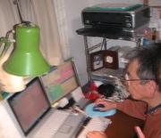 技術者から翻訳者へのシルクロード