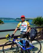 中年martyの自転車日記