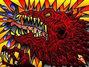 King's Dragon.JP Blog