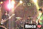 Rieca<ライカ>の毎日更新Blog